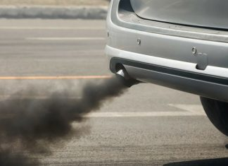 Εκπομπές ρύπων 2030 προδιαγραφές