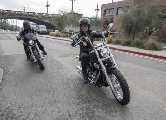 2020 Harley-Davidson προσφορά δίπλωμα