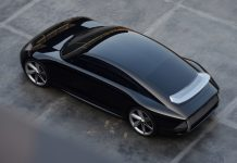 2020 Hyundai Prophecy Concept