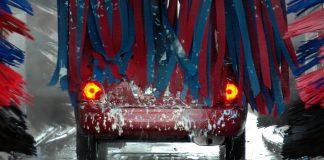 Κορονοιός Αυτοκίνητο Απολύμανση