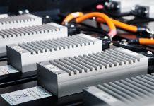 Samsung Solid State batteries μπαταρίες στέρεου τύπο