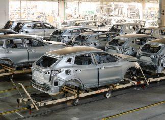 Παγκόσμιες πωλήσεις αυτοκινήτων 2020