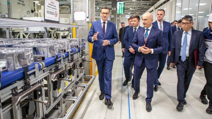 Toyota Εργοστάσια Ευρώπη