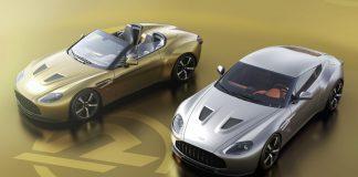 Aston Martin Zagato R-Reforged