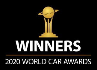 2020 World Car Awards Kia Telluride