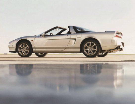 Honda NSX 1990