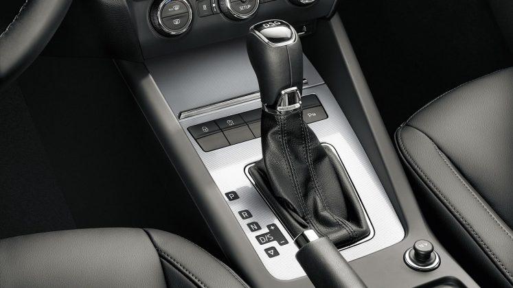 αυτόματο κιβώτιο Volkswagen
