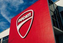 Ducati εργοστάσιο Borgo Panigale