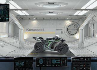 Kawasaki TSU-6 Σελήνη