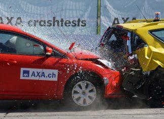 Τροχαία ατυχήματα 2019