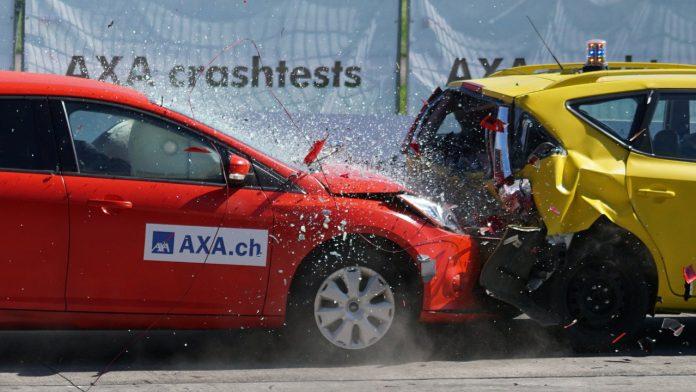 Οδηγοί του Σαββατοκύριακου ατυχήματα