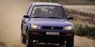 Toyota RAV4 πωλήσεις 2020