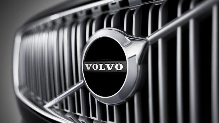 Volvo απολύσεις Σουηδία
