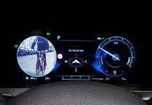 Blind-Spot View Monitor Kia Sorento 2020
