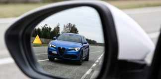 FCA-Voyage εξέλιξη αυτόνομων οχημάτων