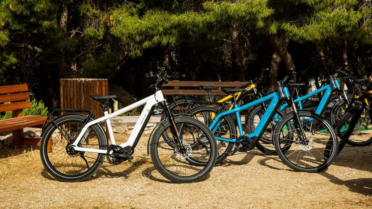 kosmocar e-bikes