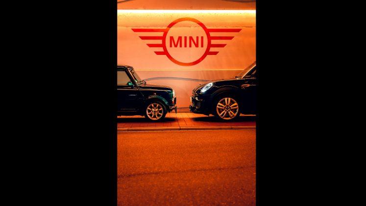 Mini vs MINI