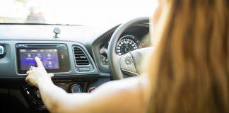 Multimedia συστήματα πολυμέσων ασφάλεια οδήγηση