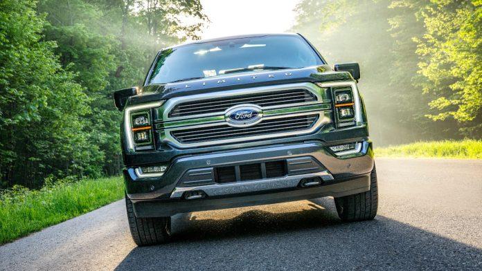 2020 νέο Ford F-150 pick up Η.Π.Α.