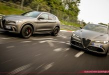 2020 alfa romeo giuglia stelvio quadrifoglio