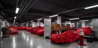2020 Alfa Romeo Μουσείο