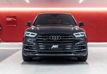 Audi Q5 TFSI 55 e quattro ABT
