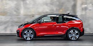 BMW i3 & i3s Edition Advanced 2020