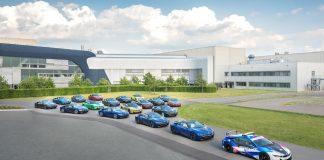 2020 BMW i8 φινάλε παραγωγή