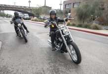 2020 Harley on Tour, Harley-Davidson