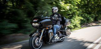 Harley-Davidson Πατέντα 2020