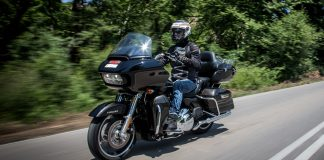 2020 Harley on Tour Traction παρουσίαση