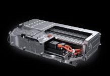Toyota μπαταρίες solid state