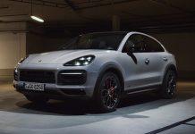 Porsche Cayenne GTS και GTS Coupe 2020
