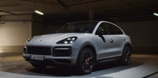 Porsche Cayenne GTS και GTS Coupe 2020