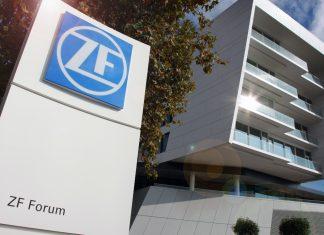 ZF Friedrichshafen AG απολύσεις κιβώτια