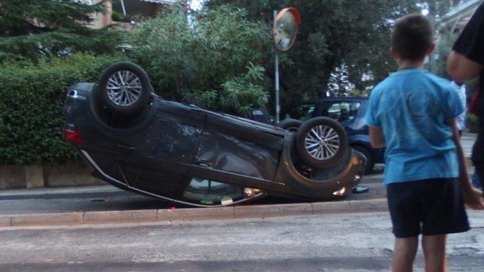 Ελλάδα τροχαία ατυχήματα 2020