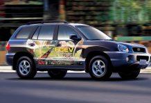 Hyundai ιστορία ηλεκτρικά 2020
