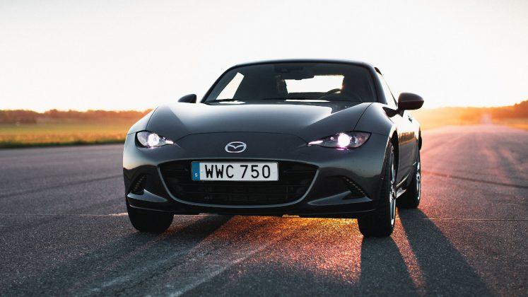 Mazda MX-5 αναβάθμιση τιμές 2020