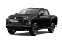Mitsubishi L200 Black Edition 2020