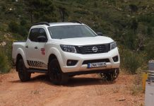 Nissan φροντίδα αυτοκινήτου 2021