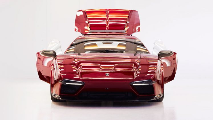 Ares Design Panther ProgettoUno 2020