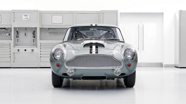 Aston Martin DB4 GT 2020