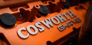 2020 V12 Cosworth GMA kinitiras gordon murray