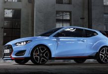 2020 N DCT κιβώτιο Hyundai Veloster