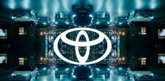 Toyota 2020 Νέο λογότυπο