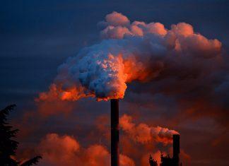 2020 αέρα μόλυνση θάνατοι