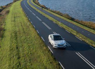 SKoda ασφάλεια, οδήγηση, tips 2020, ταξίδι