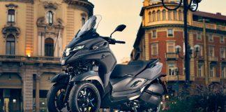 Yamaha Tricity 300 2020 τιμή