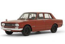 Nissan Skyline 2000GT-R 1969