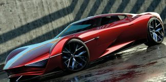 2020 Toyota H2 concept